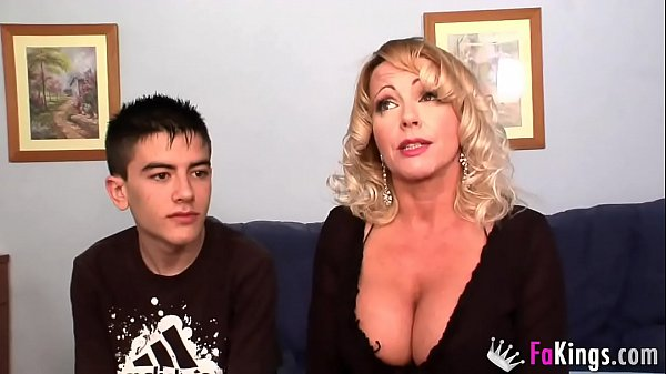 A true milf club: Bibian's big boobs Vs Jordi's head