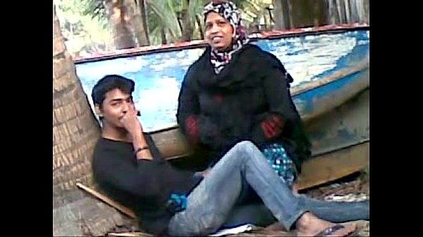 Bangladeshi bhabhi sex her young devor outdoor – Wowmoyback