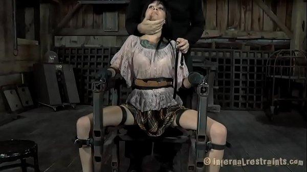 Beauty bondage porn