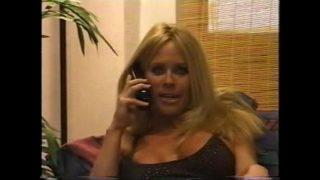 Blonde Brunette Catfight pt 1/3