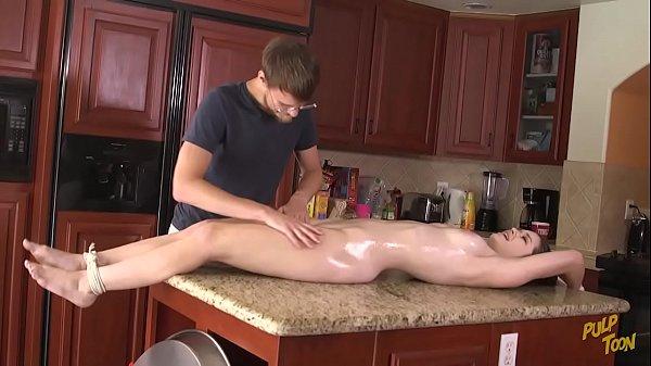 Cousin s First Hunger – Bondage BDSM Fetish