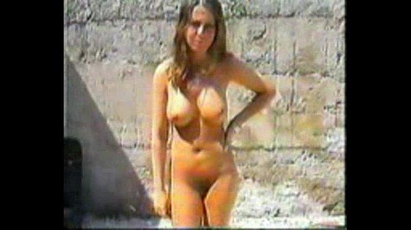 Croatian girl model