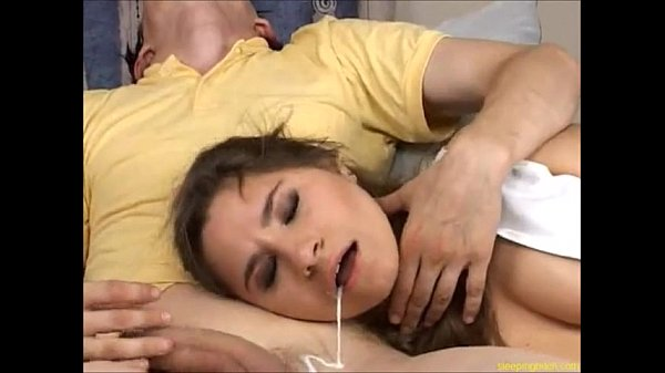Cum In Sleeping Girls Mouth (Compilation)