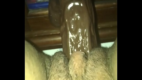 Daily dildo fun