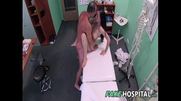 Doctor Fucks Nicole Love