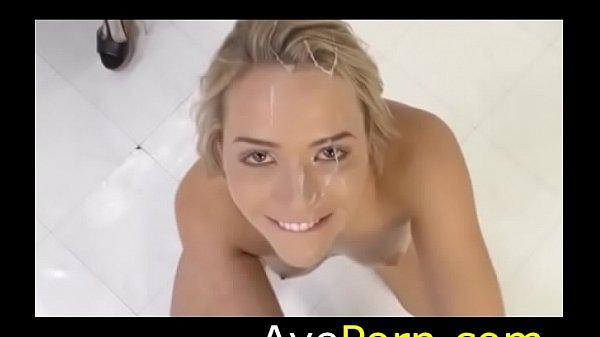 Girls Asking For Cumshots Compilation