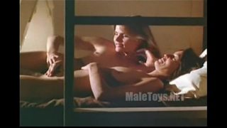 Mariel Hemingway and Patrice Donnelly – Personal Bes