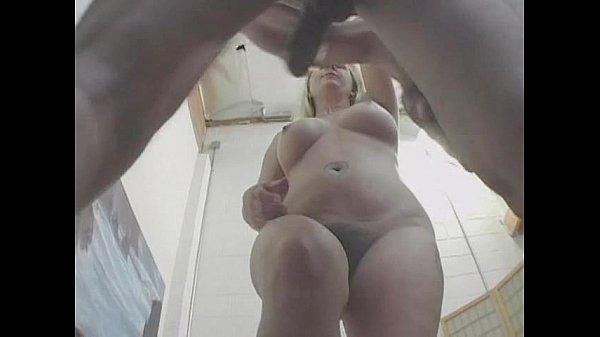 Naked Ballbusting