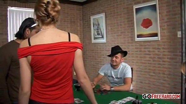 Pokerspelletje