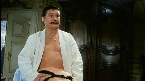 Sexy Maid Caught – In The Sign of The Scorpio (1977) Sex Scene 2