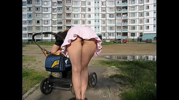 Accidental Upskirts Voyeur – HornySlutCams.com