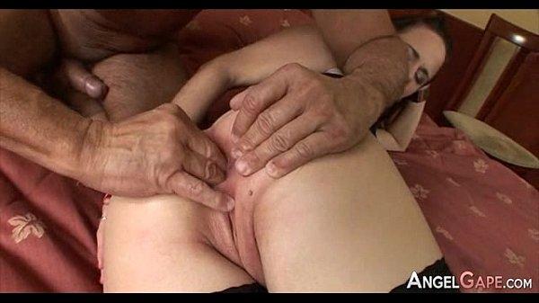 Ass gaping sluts 632