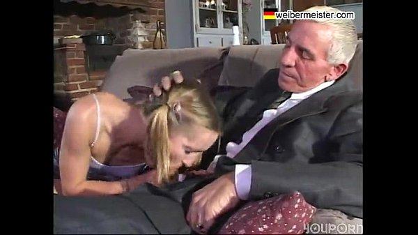German Huge Cumshots grind