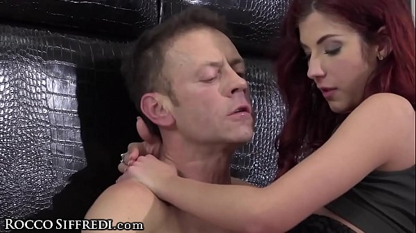 Rocco Siffredi's Cock Shared by Horny Hungarian Millennials