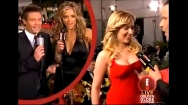 Scarlett Johansson boob grab on red carpet video – Funny videos – Fun only