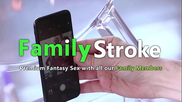 Shameless Step Sister with Brother Xmas: Full Vids FamilyStroke.net
