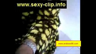 Slutty Egyptian housewife is cheating on her boyfriend, once in a while, even wi