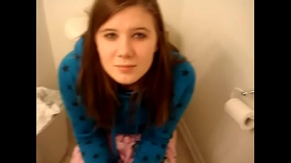 Toilet time on xmas eve! (