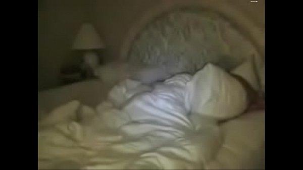 Voyeur Hidden Cam in Bedroom