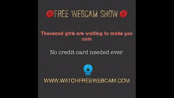 Webcam Latin toying pussy