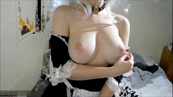 Forest nymph – Icy Oral Tease