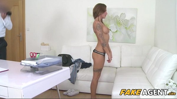 Great Tits Model Fucked From Behind Starring Silvia Dellai