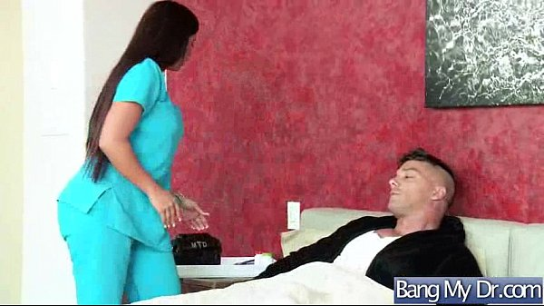 Sex Tape With Horny Patient And Dirty Doctor movie-02
