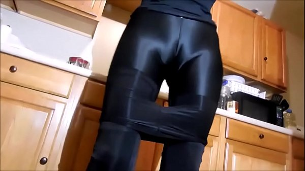 Spandex Angel – Spandex layers tease.720p -More on CASTING-COUCH.ML