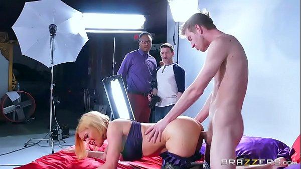 Brazzers – Krissy Lynn – Pornstars Like it Big